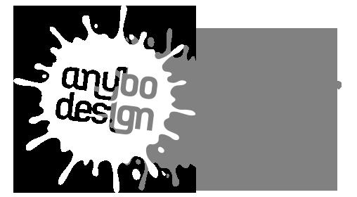 anybodesign création graphique et webdesign